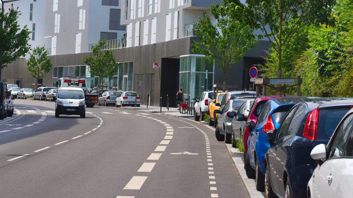 place parking demenagement lyon