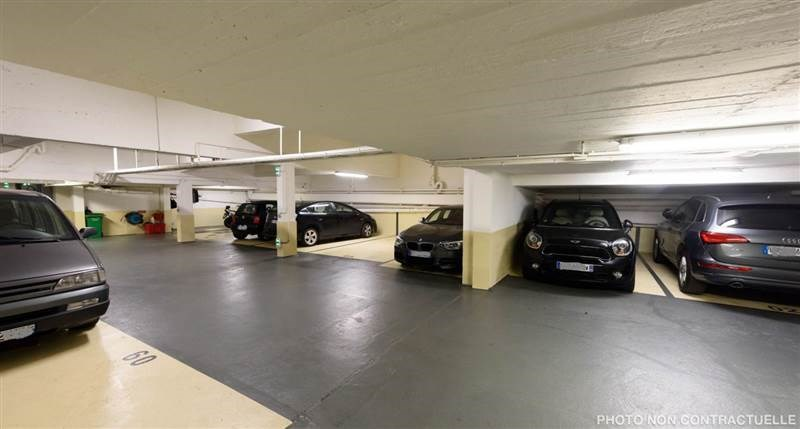 place parking lyon 7