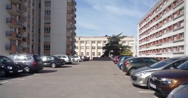 place parking taxe habitation