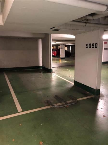 vente parking 92
