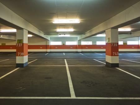 vente parking ecusson montpellier