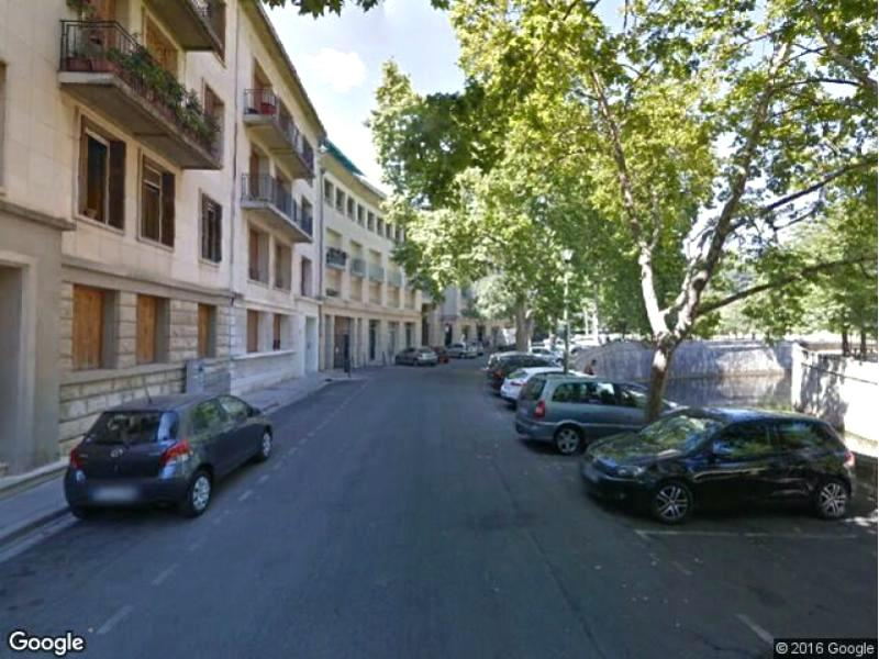 vente parking nimes centre ville