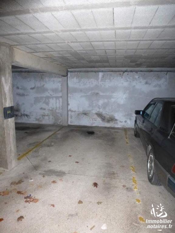 vente parking notaire