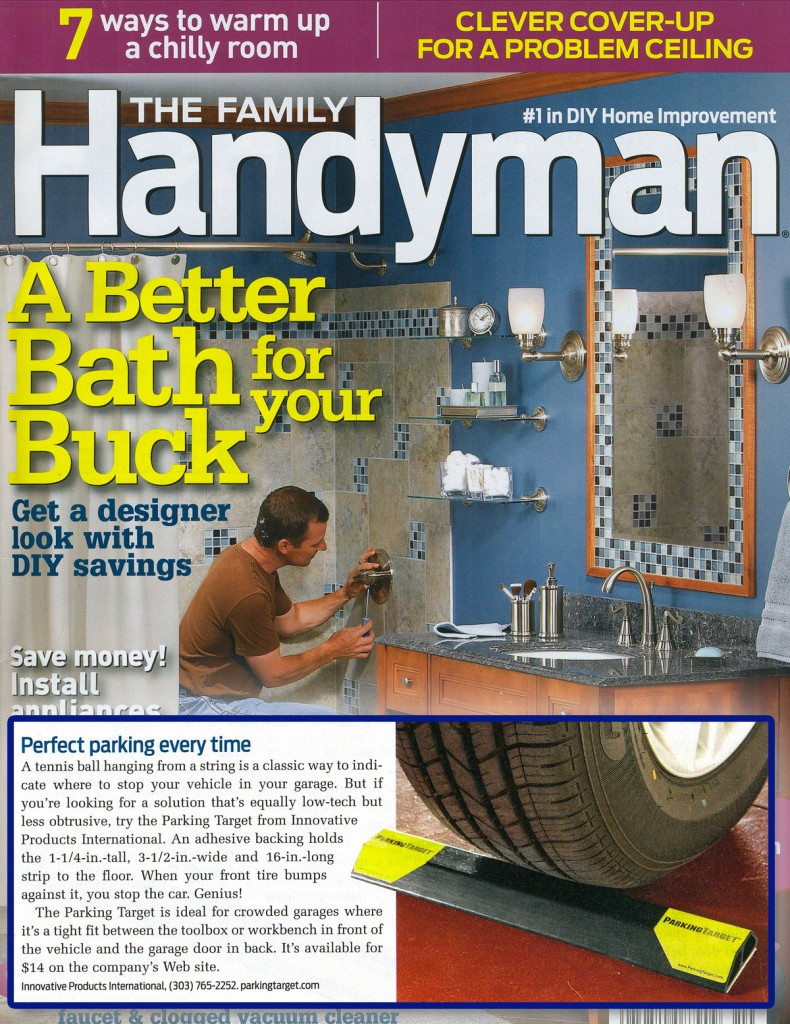 The Family Handyman