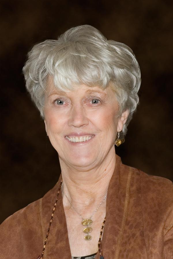 Margaret Tuchman