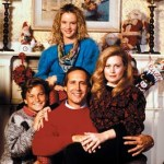 Meet My Family…. The Griswold's
