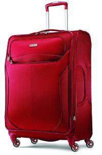 """Samsonite Lift Spinner 25"""" Suitcase"""