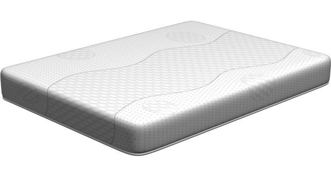 The Adventurer Aero Pedic Rv Mattress Memory Foam Mattresses