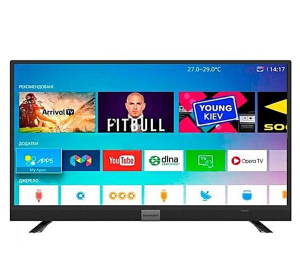 smart tv skyworth 32 pouces