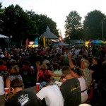 party in the park 4