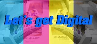 5 Reasons Digital Printing is Smart Printing
