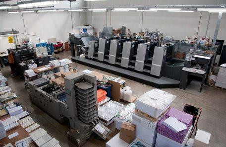 The Trusted Providence, RI, Pawtucket, RI Printing Resource