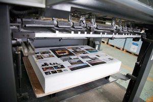 Newport, RI Magazine Printing, Political Printing, census printing, Letterpress Printing