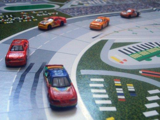 Nascar Daytona Challenge