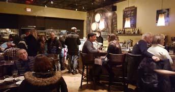 Cortona Italian Café