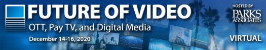 Future of Video OTT, Pay TV, and Digital Media (image)