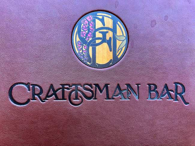 GCH Craftsman Bar and Grill