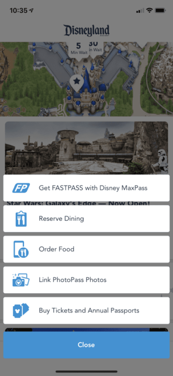 Can Disneyland Tickets Be Purchased On The App