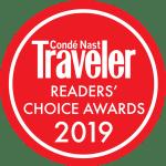 Conde Nast Award