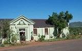 The Restaurant at Pilanesberg