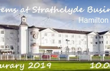 StrathclydeBusinessShowHamiltonRacecourse