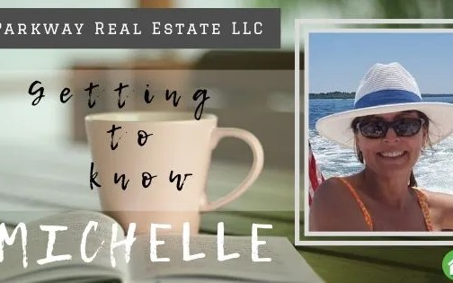 Getting to Know Michelle