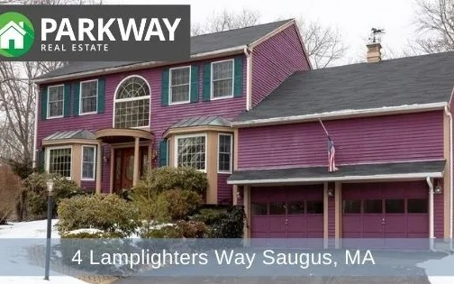 4 Lamplighters Way Saugus, MA – SOLD