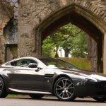 Aston Martin Vantage 4 7 V8 N420 Coupe