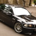 Bmw M3 E46 3 2 Csl Coupe Smg Perfect