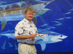 Guy Harvey Park West Gallery