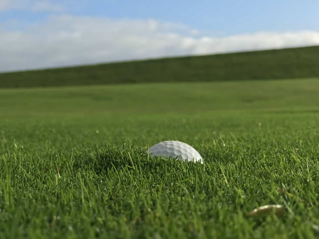 26th Annual Charity Golf Tournament – 27 September