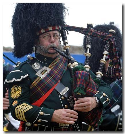Musique et culture celtes