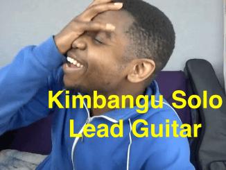 How to play guitar like Kimbangu