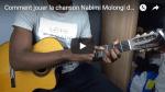 Interpréter Nabimi Molongi