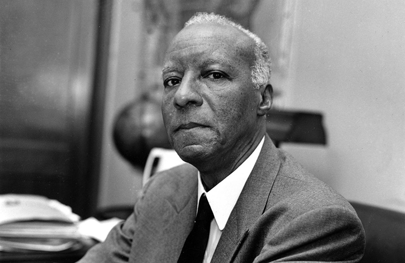 Image result for ASA PHILIP RANDOLPH