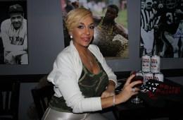 Chrissy Monroe