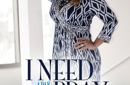 Tina Campbell Interview