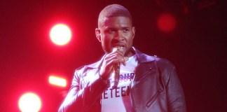 Top Usher Songs Usher herpes