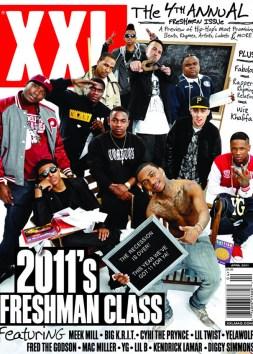 2011 XXL Freshmen 10