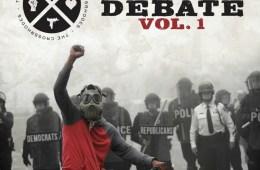 The Great Debate mixtape