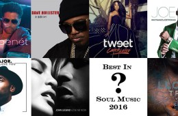 Best Soul Music 2016