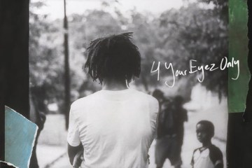 4 Your Eyez Only