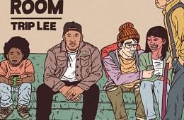 Trip Lee Waiting Room Mixtape
