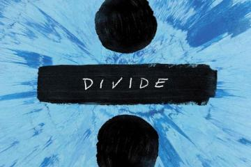 Ed Sheeran ÷Ed Sheeran Divide