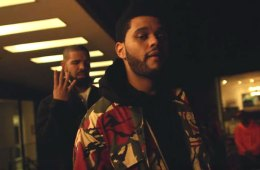 The Weeknd reminder video