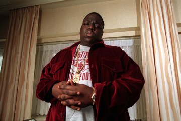 Biggie Documentary