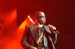 Hip-Hop's Wealthiest Artists