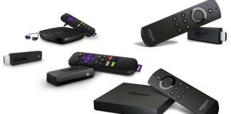 Roku vs Amazon Fire TV
