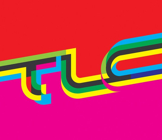 TLC self-titled album
