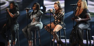 2017 BET Awards Recap